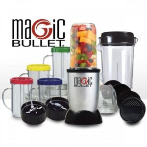 Magic Bullet Set