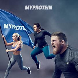 Goto MyProtein